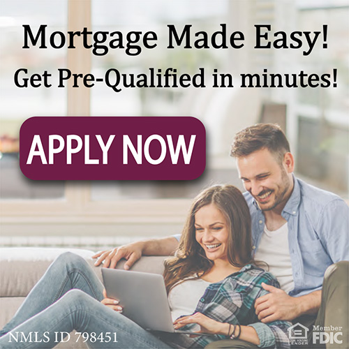 Mortgage Made Easy!